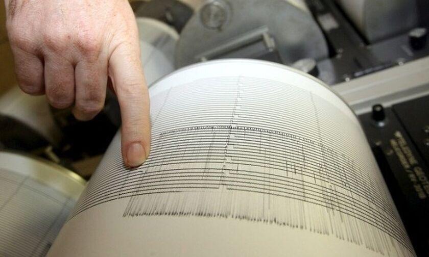 Σεισμός στο Ασπρόπυργο