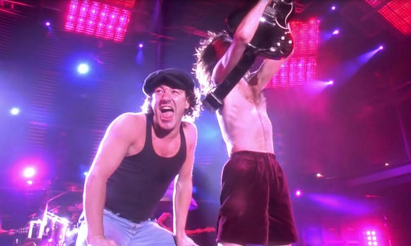 Τα τραγούδια έχουν ιστορία: AC / DC - Highway to Hell: Ποιος ήταν ο δρόμος της κόλασης  (vid)
