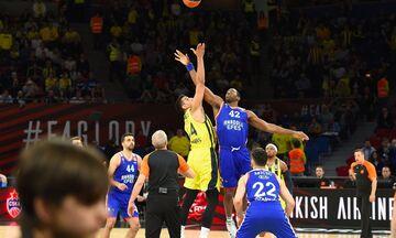 Τουρκία: Με 15 ομάδες το πρωτάθλημα- Δεν αντικαθίσταται η Μπαντίρμα που διαλύθηκε