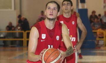 Αρσενόπουλος και Ολυμπιακός: Το ταλέντο που χάθηκε