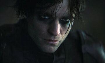 Το trailer του «The Batman» με τον Robert Pattinson διψάει για εκδίκηση και ακούει Nirvana