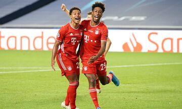Παρί Σεν Ζερμέν-Μπάγερν 0-1: Και στο τέλος κερδίζουν πάντα οι Γερμανοί! (vid)