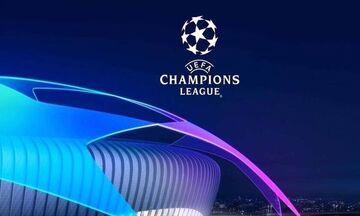 Champions League: Το πανόραμα του final-8 και τα highlights