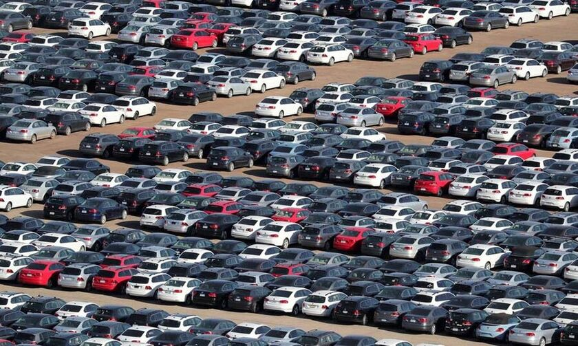 Πόσα χρήματα βγάζουν το δευτερόλεπτο οι αυτοκινητοβιομηχανίες;