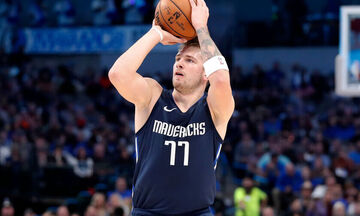 NBA: Κυριαρχία Ντόντσιτς στο Τop 10 (vid)