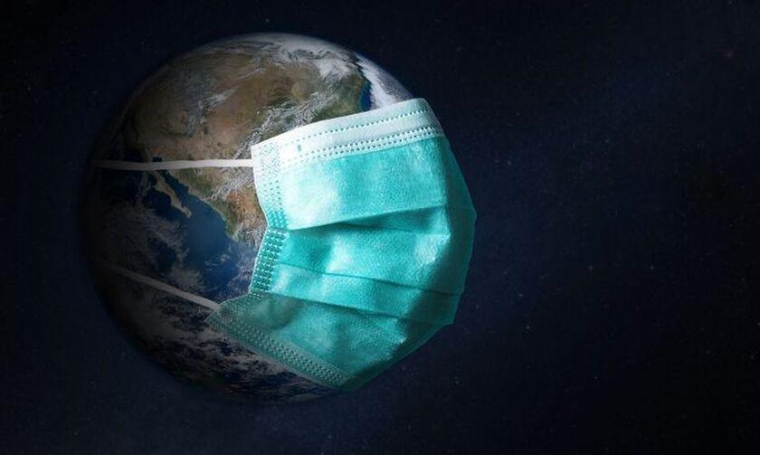 Κορονοϊός: Ο Ατζαράκης και η «πανδημία της φλωριάς» (vid)