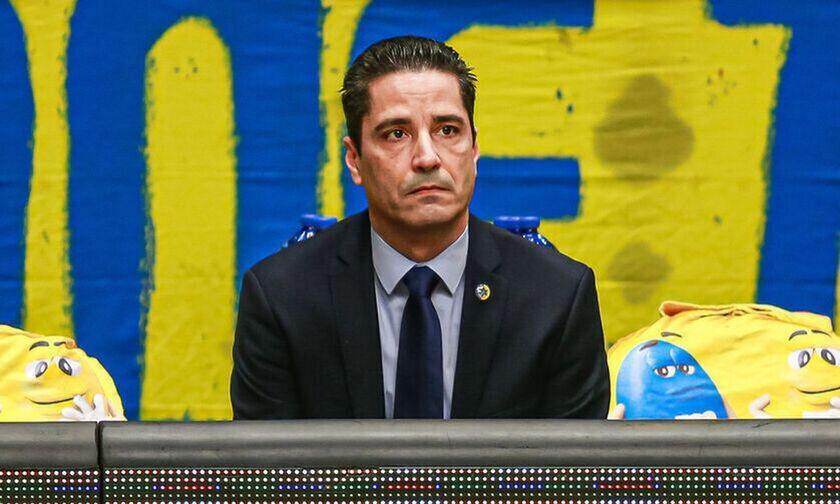 Μακάμπι: Ο «μασκοφόρος» Σφαιρόπουλος επέστρεψε στο Τελ Αβίβ (pic)