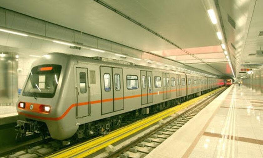 Μετρό: Αυξάνονται τα δρομολόγια από τις 31 Αυγούστου