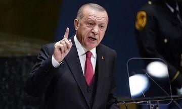 Ερντογάν: «Η Ελλάδα οδηγεί τον εαυτό της σε ένα χάος»