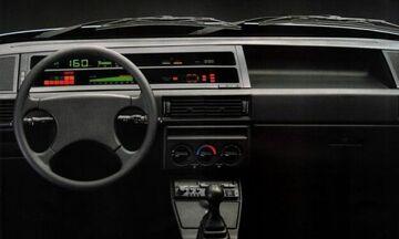Θυμάστε το ψηφιακό ταμπλό του Fiat Tipo;