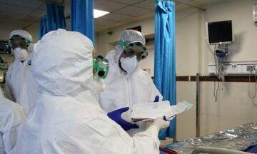 Κορονοϊός: Επαναμολύνθηκαν από τον ιό δυο άνδρες σε Βέλγιο και Ολλανδία