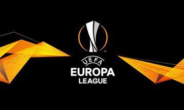 Προκριματικά Europa League 2020-21: Πρόκριση για Απόλλωνα Λεμεσού και ΑΠΟΕΛ (πρόγραμμα-αποτελέσματα)
