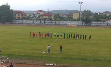 Φιλική νίκη του Άρη (1-0), επί του Πανσερραϊκού, άνοιξε λογαριασμό ο Γκάμα
