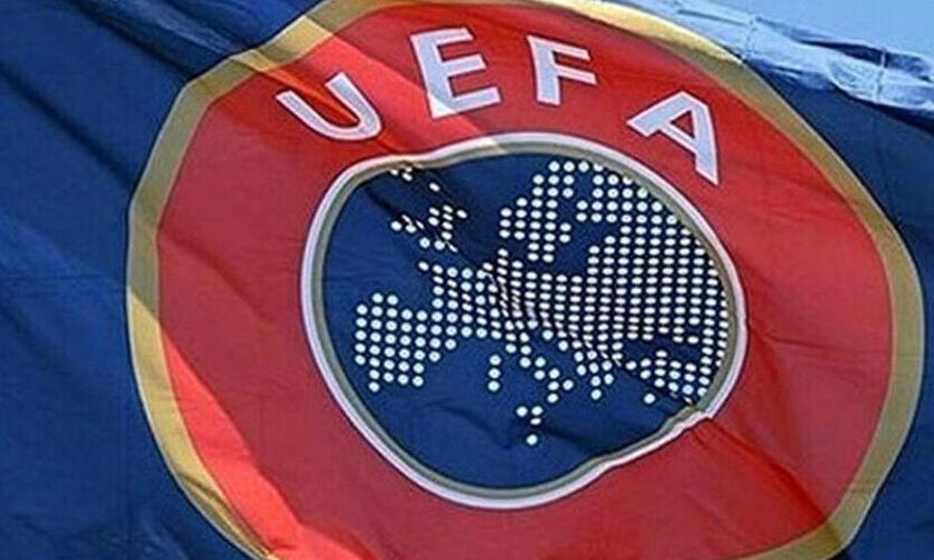 Βαθμολογία UEFA: Άνοδος της Ελλάδας στη 17η θέση