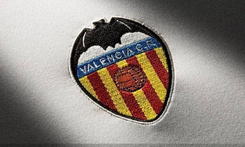 Βαλένθια: Θετικός στον κορονοϊό ποδοσφαιριστής της