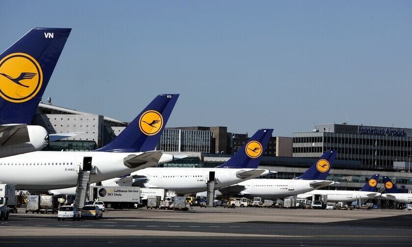 Lufthansa: Δωρεάν αλλαγή εισιτηρίων για Swiss, Austrian και Brussels Airlines