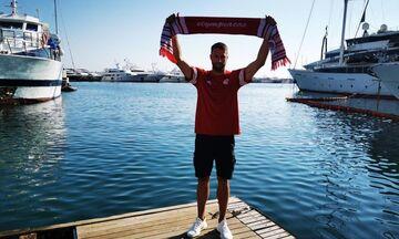 Ολυμπιακός: Έφτασε στον Πειραιά ο Μιγιαΐλοβιτς