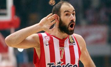 Euroleague: Το buzzer beater του Σπανούλη με Παναθηναϊκό στις καλύτερες φάσεις της 10ετίας (vid)