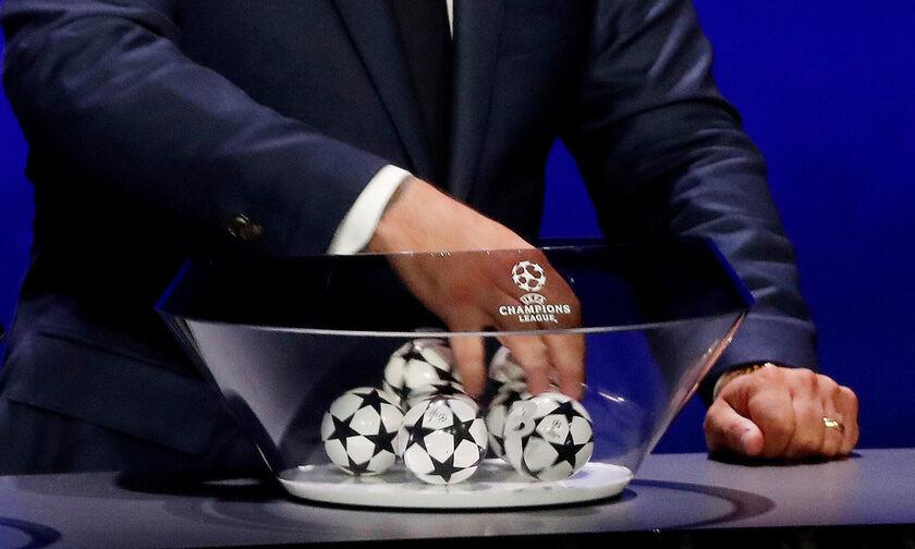 Οι υποψήφιοι αντίπαλοι του Ολυμπιακού στο Champions League