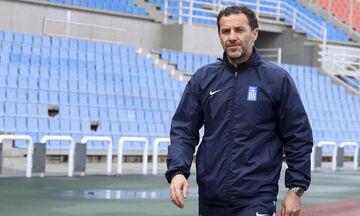 Eθνική Ελπίδων: Ανακοινώθηκαν οι κλήσεις για τα ματς με Κροατία και Σαν Μαρίνο