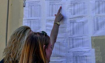 Πανελλαδικές εξετάσεις: Απορρίφθηκε από το ΣτΕ η προσφυγή υποψηφίων με το παλαιό σύστημα