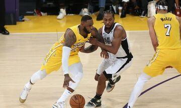 NBA: «Στον αέρα» τα πλέι οφ λόγω του μποϊκοτάζ - Kρίσιμη συνάντηση στις 18:00 (vid)