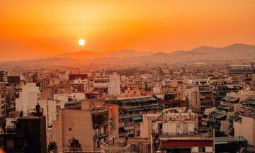 Φεστιβάλ Ars Electronica 2020: Ιστορίες της Αθήνας από τη «Στέγη Ωνάση»