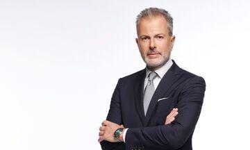Open TV: Γιάννης Παπαδόπουλος με διπλό ρόλο