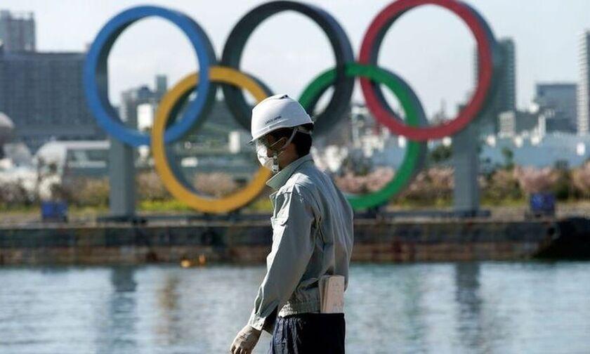 Ψάχνει 500 εκ. εμβόλια για τους Ολυμπιακούς Αγώνες η Ιαπωνία