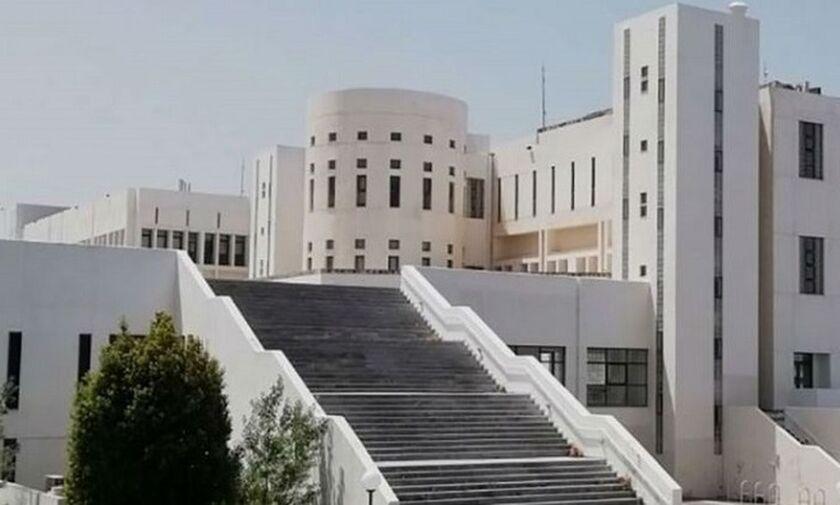 Αναβλήθηκαν λόγω κορονοϊού οι εξετάσεις στο Πανεπιστήμιο Κρήτης