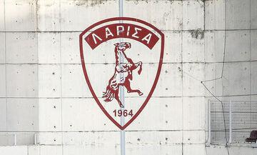 ΑΕΛ: Τοποθετήθηκε ο νέος χλοοτάπητας στο Αλκαζάρ - Προχωρούν τα υπόλοιπα έργα (pic)