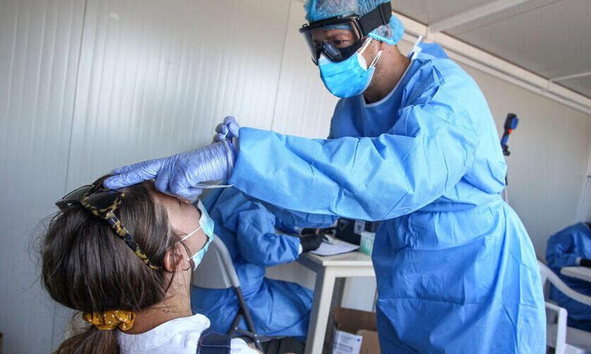 Κορονοϊός: 270 νέα κρούσματα και 5 θάνατοι το τελευταίο 24ωρο