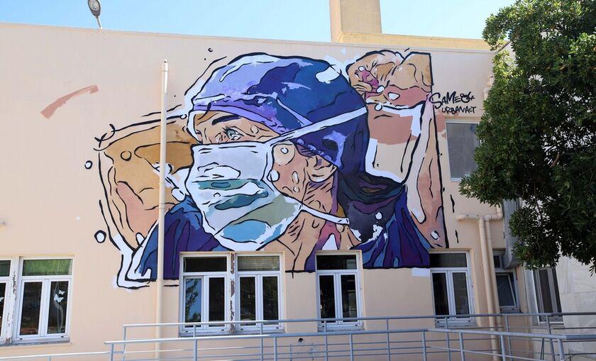 H κατανομή με τα κρούσματα κορονοϊού στην Ελλάδα - Στο επίκεντρο η Αττική