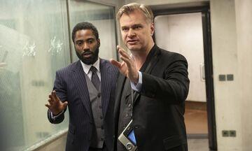 «Τenet» Review – Δράση και θέαμα όπως ο Nolan ξέρει μόνο να παραδίδει
