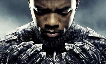Chadwick Boseman: Πέθανε ο πρωταγωνιστής του Black Panther, Τσάντγουικ Μπόουζμαν
