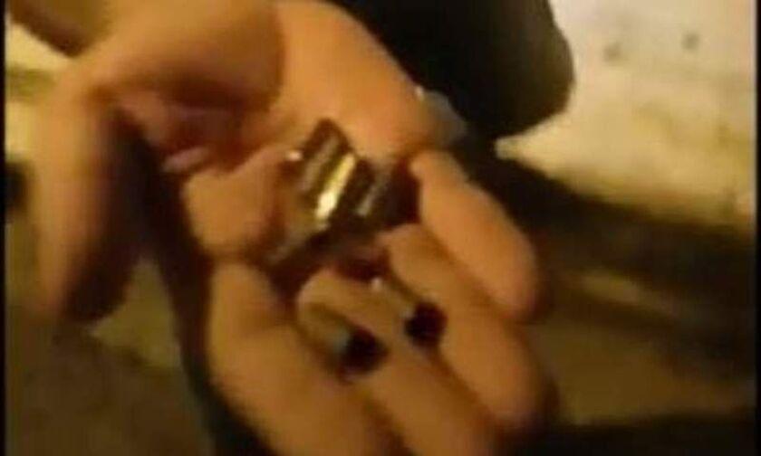 Πυροβολισμοί το βράδυ στα Εξάρχεια: Οκτώ σφαίρες κατά του «Βοξ» (vid)