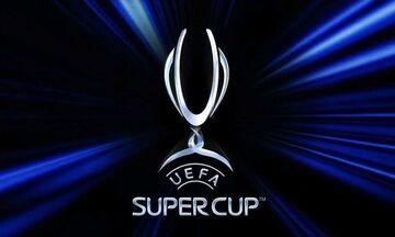 Στον... αέρα ο τελικός του UEFA Super Cup που ήθελε η Αθήνα - Η Ουγγαρία κλείνει τα σύνορα