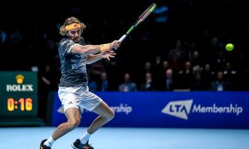US Open: Πρεμιέρα τη Δευτέρα (31/8) ο Τσιτσιπάς, την Τρίτη (1/9) η Σάκκαρη