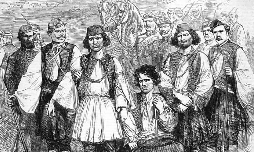 Σφαγή στο Δήλεσι: Η ληστεία, η ομηρία, η θανάτωση και η Ελλάδα «φωλέα ληστών και πειρατών»