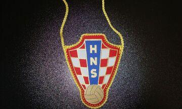 Κροατία: Θετικό στον κορονοϊό όλο το προπονητικό τιμ της Εθνικής Ελπίδων!