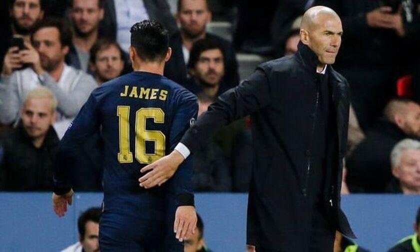 Ρεάλ Μαδρίτης: Βγάζει στο σφυρί οκτώ παίκτες!