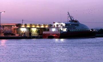 Χίος: Πολιτικό άσυλο ζητούν 26 Τούρκοι που αποβιβάστηκαν στο νησί