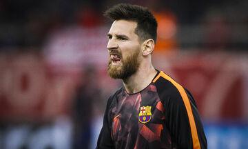 Μέσι: Υπέρ της Μπαρτσελόνα η La Liga για τη ρήτρα αποδέσμευσης