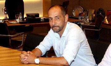 ΠΑΟΚ: Ο Δημήτρης Σαραϊδάρης τοποθετήθηκε για τη γκάφα με τις κάρτες υγείας στο ματς με την ΑΕΚ