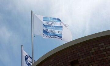 Super League: Για «σέντρα» στις 12 Σεπτεμβρίου - Μπλόκο όμως από τις άστεγες τηλεοπτικά ομάδες