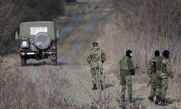 Έβρος:  13.213 χάπια τζιχαντιστών έχουν κατασχεθεί στα σύνορα