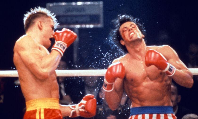 Επιστρέφει με μια νέα εκδοχή το «Rocky 4»!