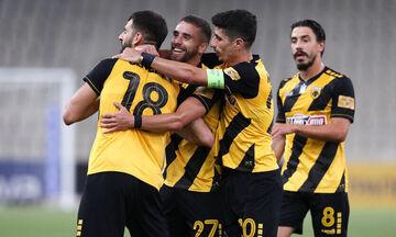 Europa League: Η ΑΕΚ «ισχυρή» στην κλήρωση της Τρίτης (1/9)