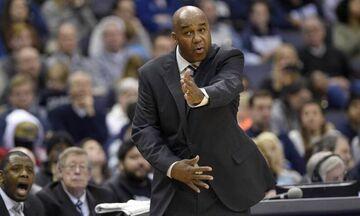 NCAA: Πέθανε ο Τζον Τόμπσον, ο θρυλικός προπονητής των ψηλών, Γιούινγκ, Μούρνινγκ, Μουτόμπο