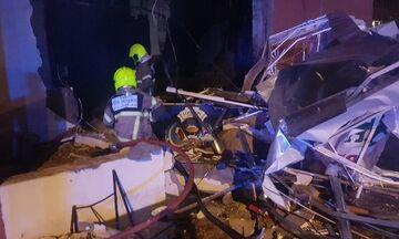 Αραβικά Εμιράτα: Εκρήξεις σε Ντουμπάι και Αμπού Νταμπί με τρεις νεκρούς!